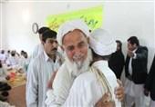 """پایان اختلاف 26 ساله طوایف """"کرنکش و چاکری"""" در سیستان و بلوچستان"""