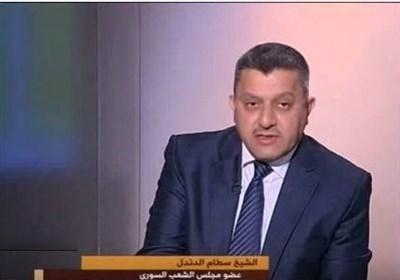 افشاگری شیخ عشیره «العکیدات» درباره تحولات «دیرالزور»/ نقش آمریکا و تسهیلات ویژه برای داعشیها