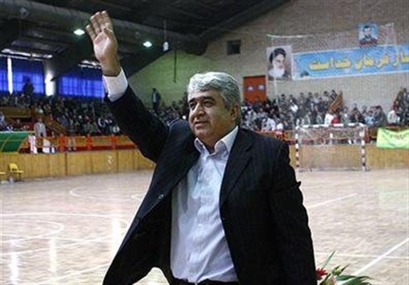 شمس: منتظر 11 اردییهشت و تصمیم فیفا هستیم/ امیدوارم مدیران استقلال و پرسپولیس به قولشان عمل کنند