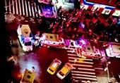 نیویارک کے اہم علاقے مین ہٹن چیلسی میں دھماکہ، 25 افراد زخمی