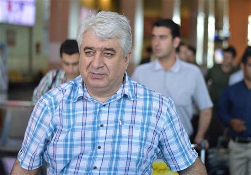 Iran's Hossein Shams Linked with Iraq Futsal Job