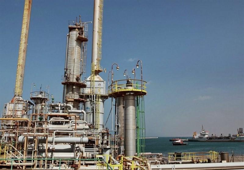 Libya Ulusal Petrol Şirketinin Ana Binasına Saldırı Düzenlendi
