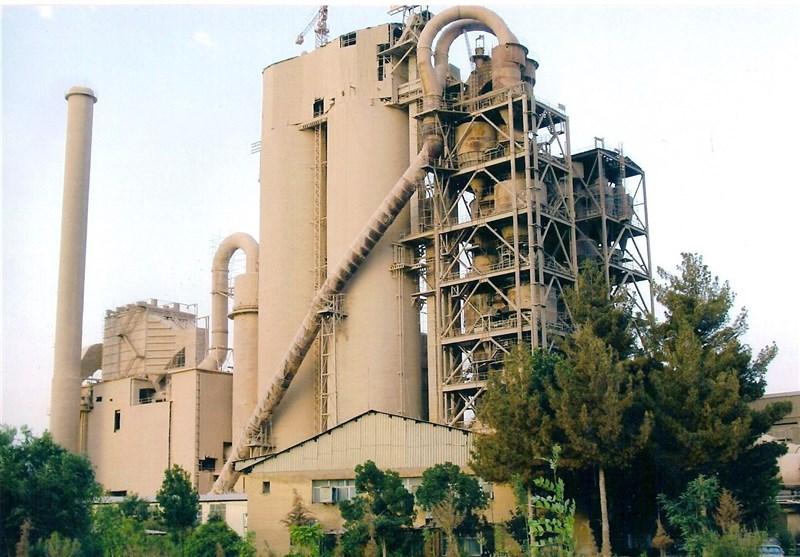 دستگاه قضایی برای رفع آلایندگی به کارخانه سیمان گلستان 15 روز مهلت داد
