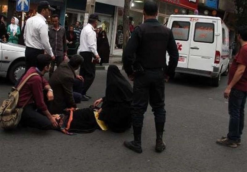 67 درصد تلفات درون شهری در کهگیلویه و بویراحمد مربوط به عابران پیاده است