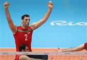 دو ایرانی، در بین بهترین ورزشکاران معلول سال 2018 جهان