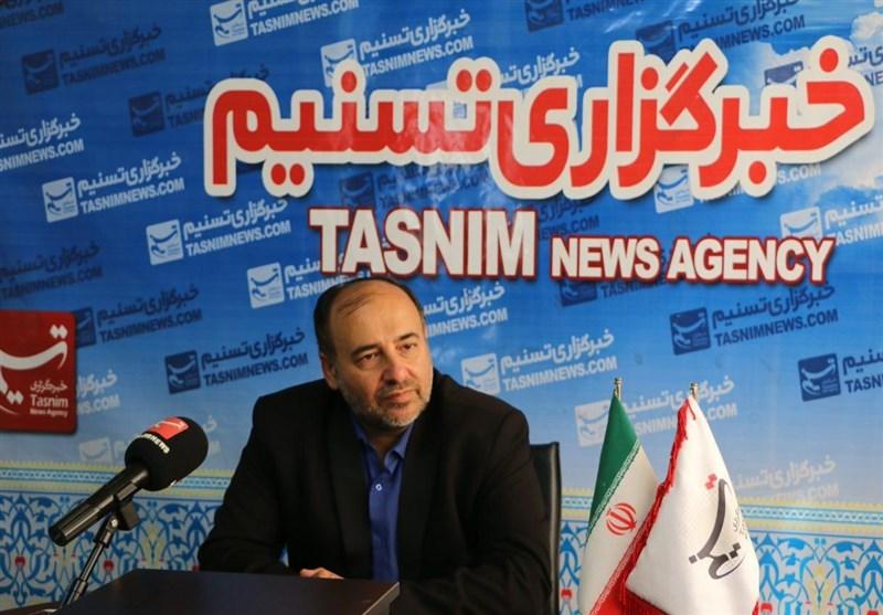 راهاندازی قطار سریعالسیر تهران ـ ساوه را در سفر دولت دنبال میکنیم