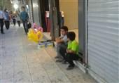 200 کودک کار در اردبیل از خدمات حمایتی بهرهمند میشوند