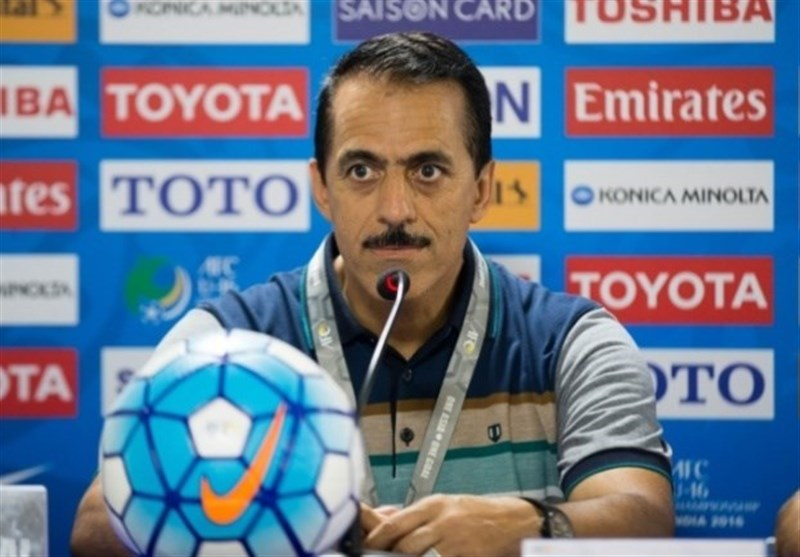 India Did Not Play Beautiful Football, Iran U-16 Coach Says