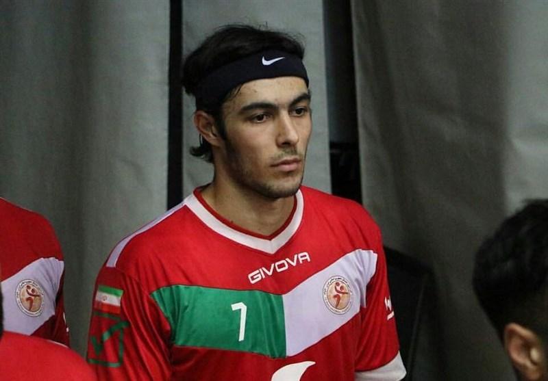 Iran's Norouzinejad Joins Gummersbach Handball Team