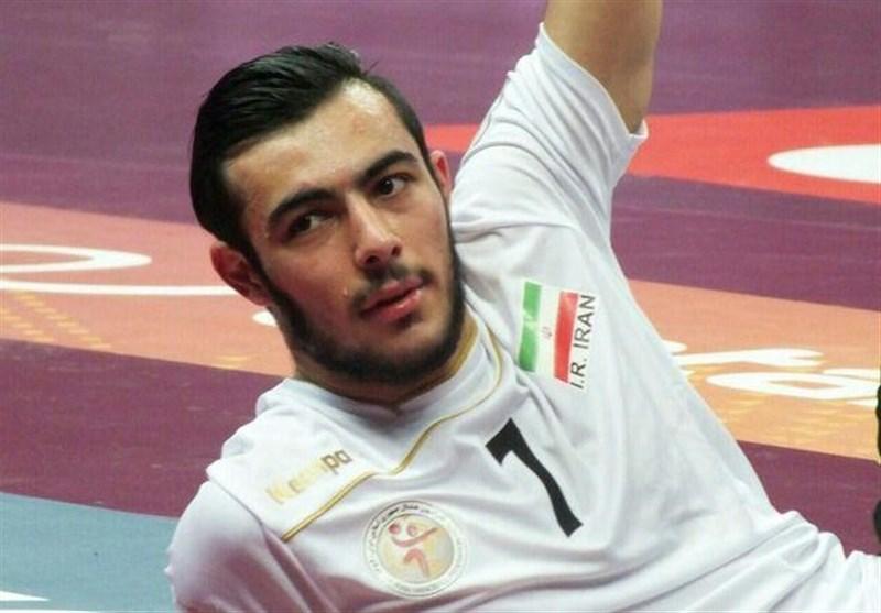 Pouya Norouzinejad Joins HSC 2000 Coburg Handball Team