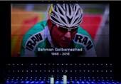 اختتامیه پارالمپیک 2016 تحت تاثیر درگذشت گلبارنژاد/ مشعل خاموش شد