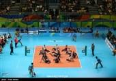 چین میزبان مسابقات والیبال نشسته قهرمانی آسیا - اقیانوسیه شد