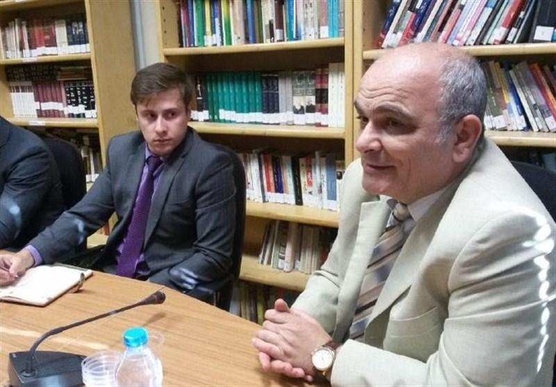 السفیر الروسی فی ایران: القضایا المؤلمة أزیلت من علاقات موسکو وطهران