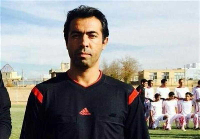 علی سبکتکین