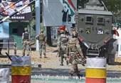 اتهامات متبادلة بین الهند وباکستان حول الهجوم على الجنود فی کشمیر