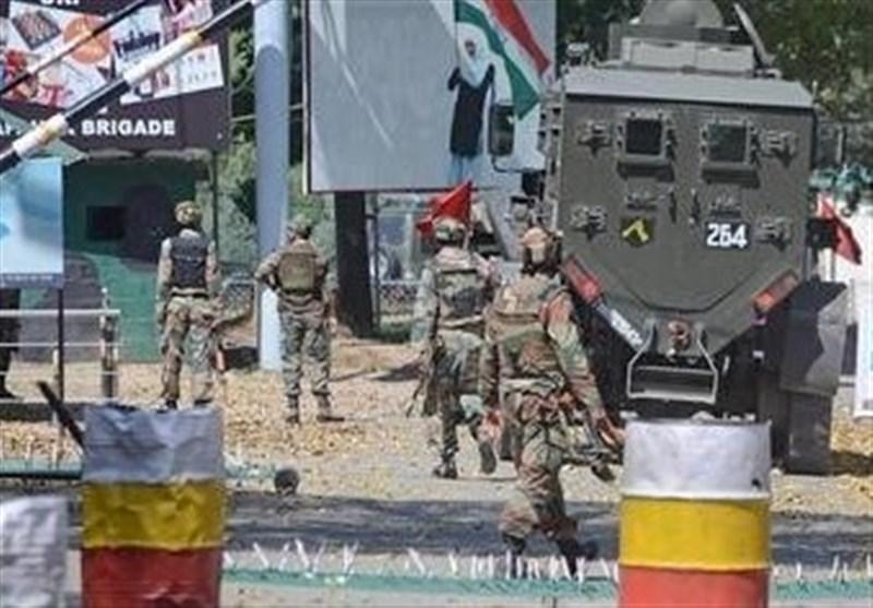 Hindistan Ordusunun Keşmir Halkına Zulmü Devam Ediyor