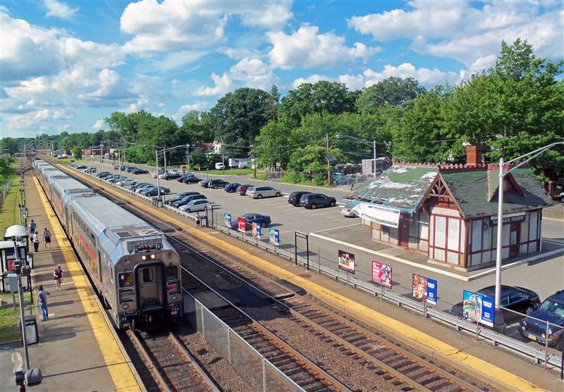 ایستگاه قطار