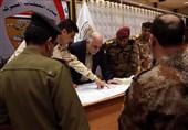 El İbadi: Haşd El-Şabi'nin Çabalarıyla Irak'ın Bütün Bölgelerini Kurtarabiliriz