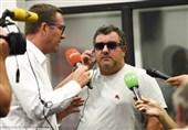 توهین مدیر برنامههای معروف ایتالیایی به گواردیولا!