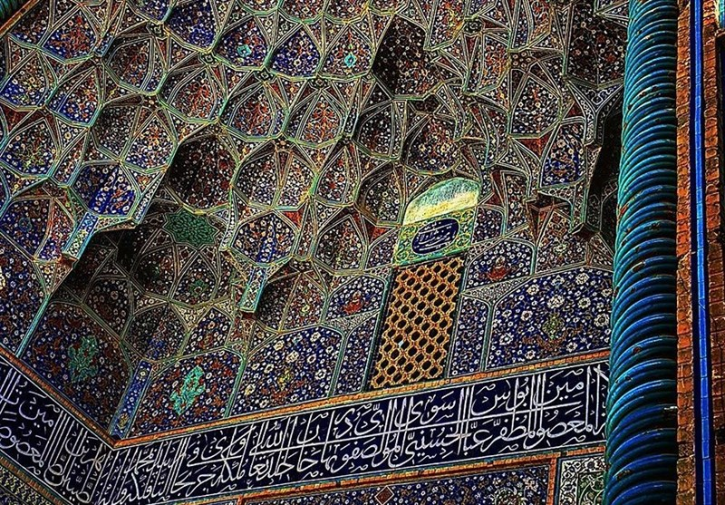 Sheikh Lotfollah Mosque, The Most Unusual Iranian Religious Structure