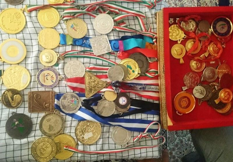 برترینهای مسابقات ددلیفت قهرمانی شهرستان سامان معرفی شدند