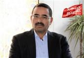 دبیرکل جریان ملی تونس