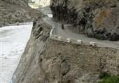 گلگت بلتستان؛ اسکردو روڈ پرپلوں کے تعمیراتی کام کا افتتاح