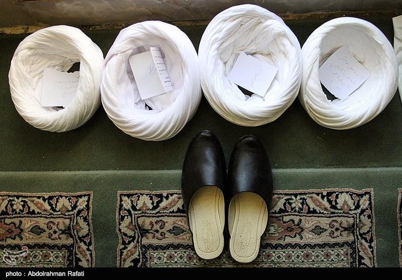 جوانان مستعد برای تحصیل در حوزههای علمیه استان اردبیل شناسایی میشوند