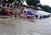 تھائی لینڈ میں کشتی کو حادثہ پیش آ گیا۔ 15 ہلاک، 11 لاپتہ