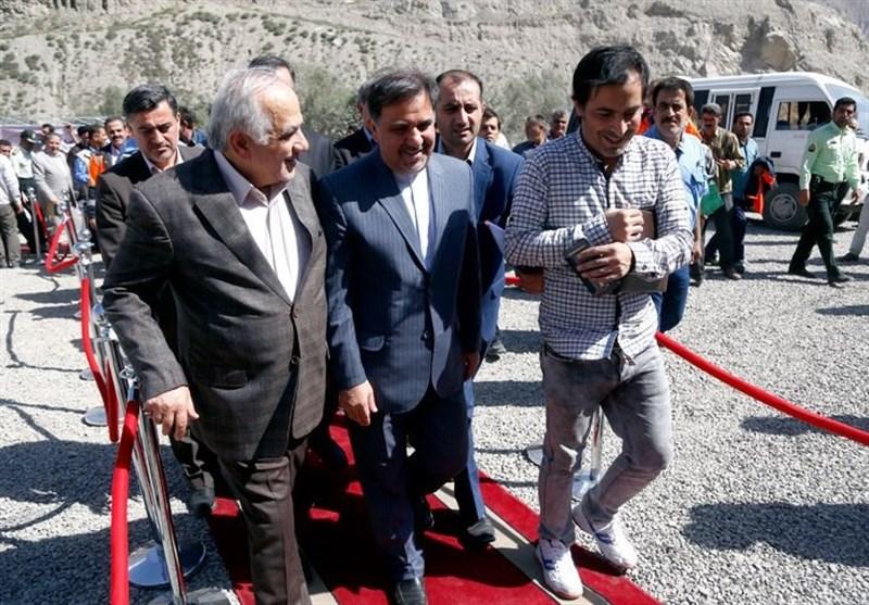 نظر وزیر راه و شهرسازی درباره خوزستان