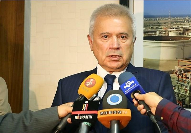 مذاکرات لوک اویل روسیه با عراق برای فروش سهم خود در یک میدان نفتی