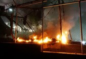 Fire at Migrant Camp in Bosnia Injures 29: Police