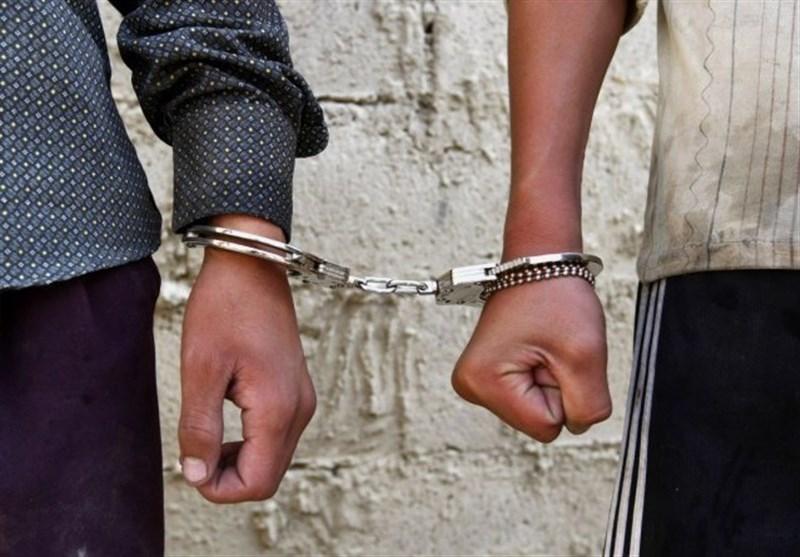 آن لائن بینک فراڈ کے ملزم جھنگ سے گرفتار