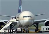 عربستان، پروازهای خود به بغداد را از سر میگیرد