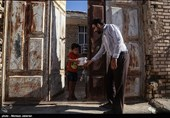 20000 پرس غذای گرم در مناطق محروم تهران از سوی آستان قدس رضوی توزیع شد
