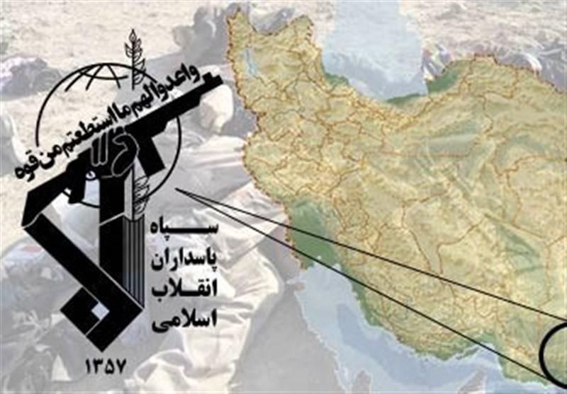 درگیری رزمندگان قرارگاه قدس با تروریستها در مرز سراوان/ 2 پاسدار به شهادت رسیدند