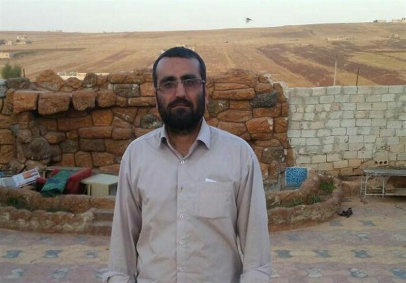 شهیدی که آرزو داشت نخستین شهید مدافع حرم لرستان شود/ افتخار شهید عبدیان به نفس کشیدن در زمان رهبری