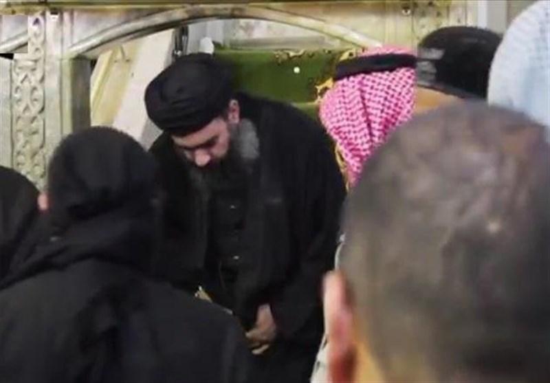 تازهترین خبر از ابوبکر البغدادی؛ عملیات قریبالوقوع برای دستگیری سرکرده داعش