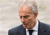 قصد تونی بلر برای بازگشت به سیاست بهمنظور مقابله با برگزیت
