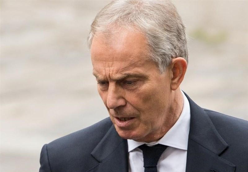 Britain, EU Should Prepare for Second Brexit Referendum: Blair