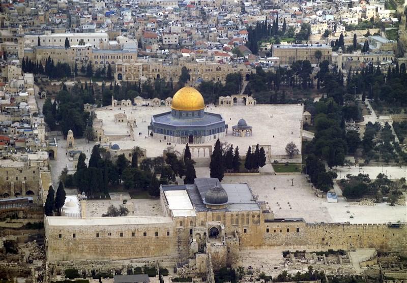 حماس: یورش به مسجد الاقصی جنگ دینی علیه فلسطینیها است/ امت اسلامی باید به پا خیزند