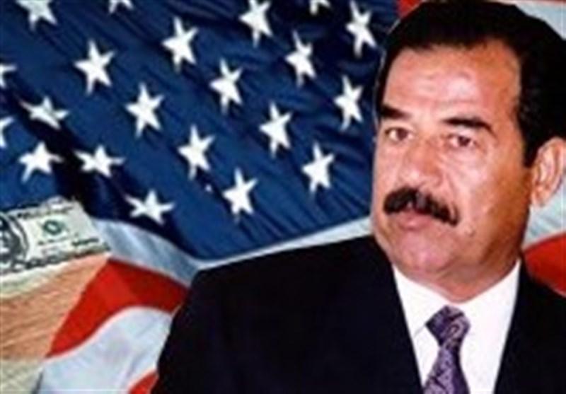 سیا: در مورد صدام اشتباه میکردیم/صدام: کشتار حلبچه برایم مهم نبود، این آزارم داد که چرا ایران عزیز شد