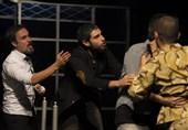 تئاتر منصور، حامد بدون پنیر