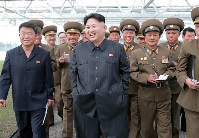 شمالی کوریا نے ایک اور راکٹ انجن کا تجربہ کر ڈالا