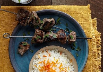 Tasnim news agency persian food primer 10 essential for Ancient persian cuisine