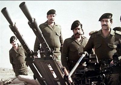 """وقتی صدام جنگ با ایران را """"قادسیه 2 """"نامید"""