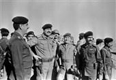 کشورهای «عربی» از حمایت صدام چه اهدافی را دنبال میکردند؟