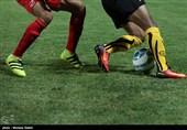 هیئت فوتبال استان بوشهر نیازمند 6 میلیارد ریال اعتبار است