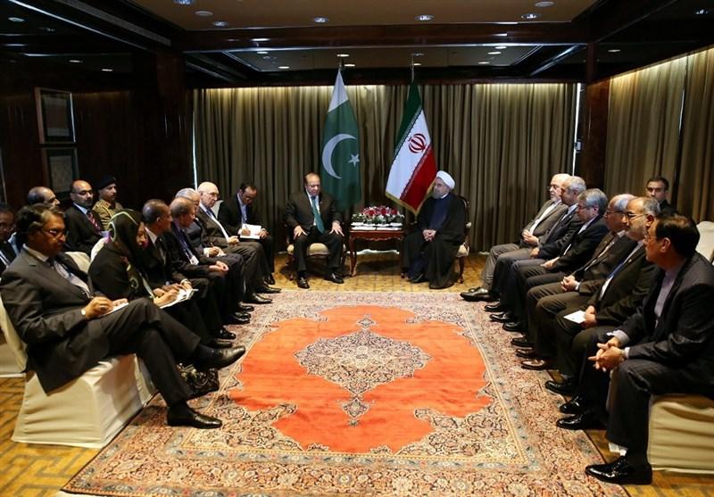 روحانی پاکستان