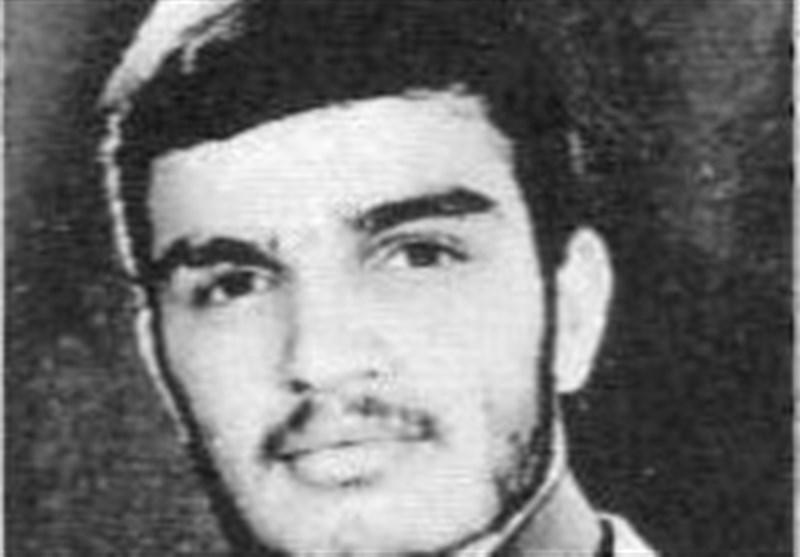 شهید محمود قیمی